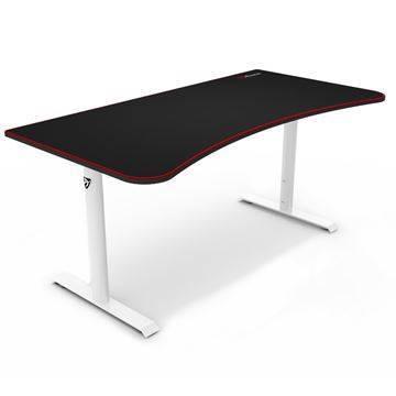 Arozzi Arena Gaming Desk - White - Køb hos Geekunit.dk