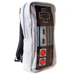 Nintendo Big NES Controller Backpack