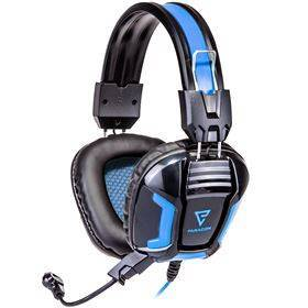 Paracon SONA Gamer Headset - Blå